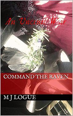 Command the Raven (An Uncivil War Book 2) by M J Logue https://www.amazon.co.uk/dp/B00SK5R1Q8/ref=cm_sw_r_pi_dp_1GFfxb5ZV5AZ1