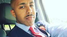 Marques Houston Goes Door-to-Door as a Jehovah's Witness