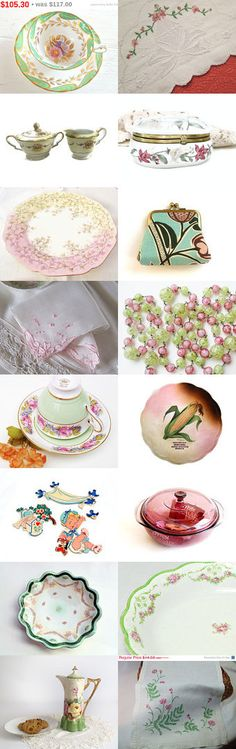 Wednesday Wishes  by Betty J. Powell on Etsy--Pinned with TreasuryPin.com