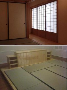 Asian Decor specializes in flooring installations and sales. They are among the flooring companies that handle anything from floor repair to design and construction of zen gardens and tatami rooms.