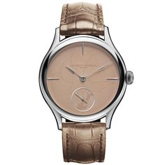 Only Watch 2013: Laurent Ferrier Creates A Dove For The Prestigious Only Watch Charity Auction more infos on: http://www.watchonista.com/laurent-ferrier/news/only-watch-2013-laurent-ferrier-creates-dove-prestigious-only-watch-charity-auc
