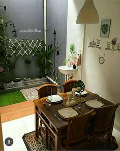 Trendy ideas for backyard tiny house porches - Modern Home Garden Design, Home Room Design, Home Interior Design, House Design, Design Bedroom, Living Room Kitchen, Kitchen Decor, Kitchen Design, Kitchen Modern
