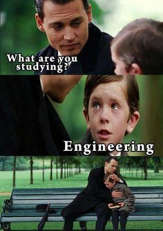 The hard life of university students who choose engineering