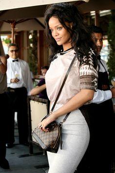 Pisces Goddess Rihanna