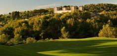 Bendinat Golf course