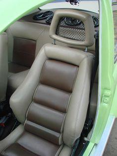 Volkswagen Sedan 1974