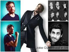 Jake Gyllenhaal sTYLE