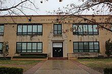 bradfield elementary in the heart of HP
