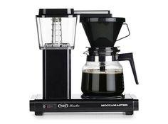 Moccamaster H931 AO Kaffemaskine