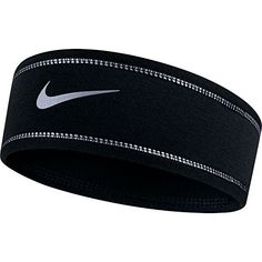 "Women's Nike Therma Running Headband keeps you warm with a soft, sweat-wicking fabric to keep you dry when your workout heats up.   	 		 			 				 					Famous Words of Inspiration...""It is absurd that a man should rule others, who cannot rule himself. (Absurdum est ut alios regat, qui..."
