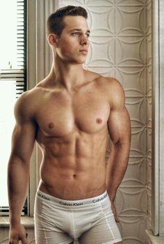 Think, Jamie bamber in underwear