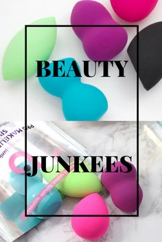 Check out Beauty Junkees for amazing makeup application sponges. These bright, useful tools are like dupes for other beauty blending products at a much lower price and amazing quality. Many #beautyjunkees swear by these sponges to achieve a fabulous and flawless makeup look every day. Try them out now! AND, all of the Beauty Junkees products are cruelty-free, paraben-free, gluten-free, and made in the USA!
