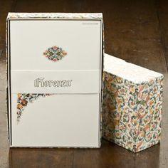 Fiorenza Bulk Invitations and Notecards