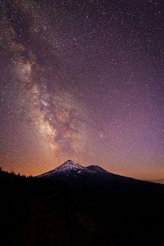 Mt Shasta  ~D~
