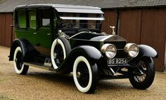 1924 rolls royce | 16-Eileen 1924 Rolls Royce Silver Ghost