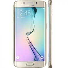 Inspired by the works of glassblowers and artisan metalsmiths, the Samsung Galaxy edge represents a seamless fusion of glass and metal. Samsung Galaxy S6, Camera Samsung, Mobile Phone Price, Best Mobile Phone, Wi Fi, Refurbished Phones, Smartphone, Usb, Make Up Your Mind