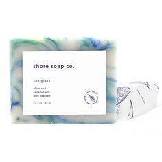 2nd Best Soap Smell @ Shore Soap