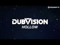 DubVision - Hollow (Official Lyric Video)