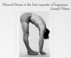 Mr. Pilates