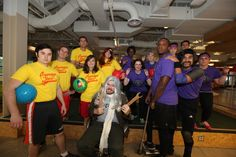 The Best Halloween Costumes Of 2013, According To Us: Dodgeball Teams....YES PLEASE