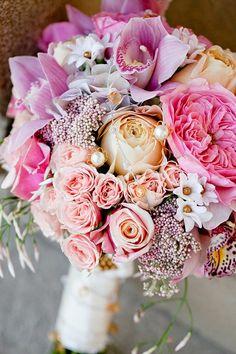 Best Wedding Bouquets of 2014 - Belle The Magazine