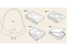 iPod shuffle-like remote coming to iPhone? | Apple has patented a new type of Apple iPod shuffle-like remote control, which could be added to products like the iPhone in the future. Six new patents have been approved by the US Patent & Trademark Office Buying advice from the leading technology site