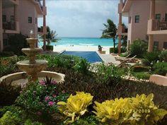 Luna Encantada Vacation Rental - VRBO 89549 - 3 BR Playa del Carmen Condo in Mexico, Luxury Penthouse on Beach, Private Rooftop