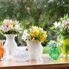 Mais do que peças decorativas, os Muranos são objetos para se colecionar!! Os Muranos Matisse Casa são especiais no preço e na qualidade!! #matissecasa #muranos