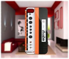 Orange Rocker 30 Guitar Amplifier iPhone cases 4/4S Case iPhone 5 Case Samsung Galaxy S2/S3/S4 Cases Blackberry Z10 Case from GlobalMarket