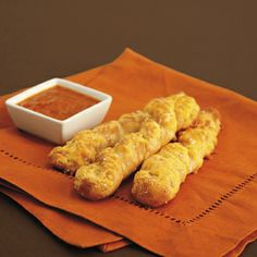 Having a movie night tonight? Our cheesy pretzel twists make the perfect snack! #recipes