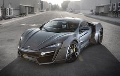 OMG! 770-Horsepower Lykan Hypersport Set For 2014 Top Marques Monaco Debut. Click to read more...