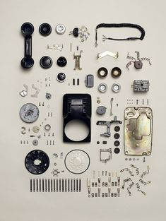 Todd McLellan – Deconstructed