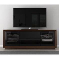 Modern TV Stands on Hayneedle - Contemporary TV Consoles - Page 3