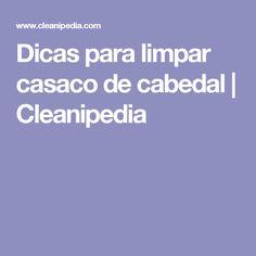 Dicas para limpar casaco de cabedal   Cleanipedia