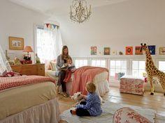 Kids' Rooms - Room Galleries - MyHomeIdeas.com
