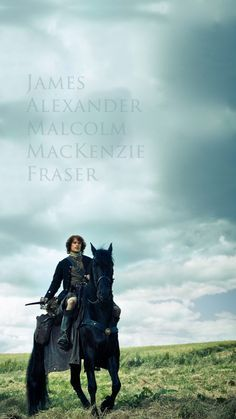 James Alexander Malcolm Mackenzie Fraser