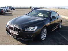 BMW 640D 313bhp s/s Auto D M Sport