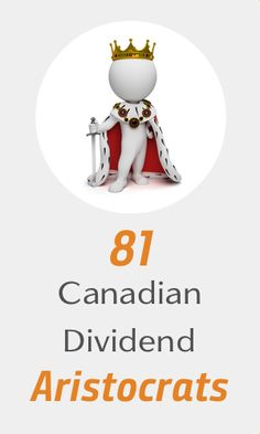 The Canadian Dividend Aristocrats list is comprised of 75 Canadian stocks. Start finding your next strong dividend growth stock that fit your portfolio. Dividend Investing, Investment Quotes, Dividend Stocks, Stock Market Investing, Investment Portfolio, Income Streams, Investing Money, Budgeting Finances, Passive Income