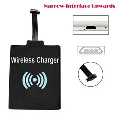 Cheap qi wireless charging, Buy Quality wireless charging directly from China qi wireless Suppliers: Factory Price Binmer Hot Selling Universal QI Wireless Charging Receiver Charger Module For Micro USB Cell Phone Drop Shipping Sony Mobile Phones, Sony Phone, Car Accessories For Women, Cell Phone Accessories, Receptor, Drop, Aliexpress, Portable, Cool Things To Buy