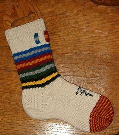 Harry Potter Hogwart's Socks