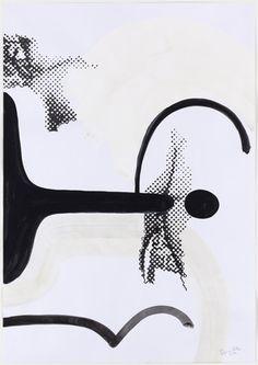 Sigmar Polke. Untitled. 2002