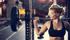 Size zero ist out. Jetzt wollen alle sexy Muskeln! Um effektiv Muskeln aufzubauen, müssen auch Frauen hart trainieren und sich richtig ernähren!
