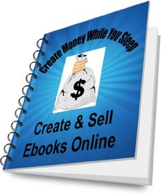 Making money while you sleep – create & sell « LibraryUserGroup.com – The Library of Library User Group