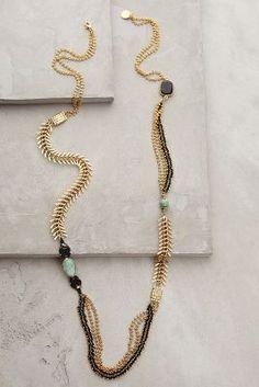 Treasure Box Necklace