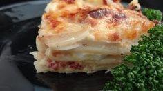 Bacon & Egg Breakfast Lasagna, yoyomax12 - YouTube