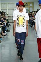 Fashion SnoopsMessy Collage_Kit Neale_London FW 15/16