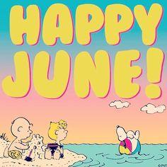 Happy June ☼