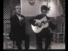 Juan Varea por Malagueñas