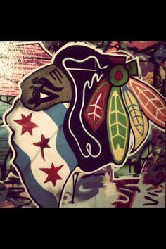 Chicago Blackhawks!!!!