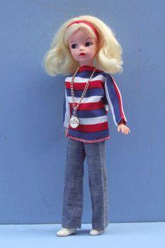Sindy, loved Sindy - I got this exact Sindy doll Christmas